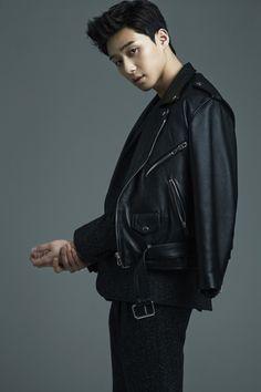 Park Seo Joon. #kdrama