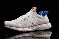 Was This adidas Ultra Boost Designed With The Oklahoma City Thunder In Mind?