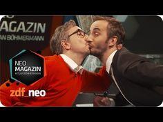 Die große Kommentare-kommentiere-Show mit Olli Schulz und Jan Böhmermann - NEO MAGAZIN - ZDFneo - YouTube