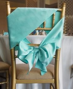 "Condition: Brand New. Color: Tiffany Blue. Material: High Quality Satin. Edge: Serged. Demensions: 8""x108"". Uses: satin chair sashes, chair bows ties, satin chair ribbons use for chair covers, wedding, parties, wedding reception, banquet hall, celebrations and all special events. Care: Machine Washable"