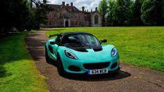 Lotus Elise Cup 250: toda la información