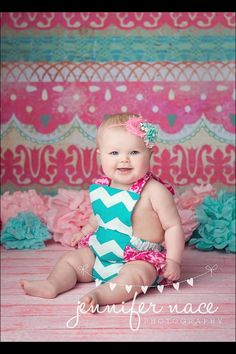 Very cute first birthday