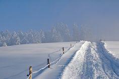 Un week-end au ski Massif central au cœur d'une nature préservée