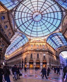 spots, milano italy, italia, architectur, travel