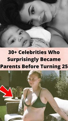 30+ #Celebrities Who #Surprisingly #Became Parents Before Turning 25 Back To School Nails, Summer Dresses For Women, Spring Dresses, Spring Outfits, Becoming A Father, Bridal Makeup, Bridal Nails, Cute Funny Animals, Funny Laugh