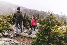 @instamikeagram Ridge line adventures #greenmountains #longtrail #explore #adventure #playoutside #changeofseasons #winteriscoming #mountmansfield #stowe #vermont #photography #5dmarkiv #photo #fstopgear #adventurecapturerepeat