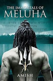 Book Review: The Immortals of Meluha by Amish Tripathi ~ miss_teerious My rating: 2 out of 5. The Immortals of Meluha, by Amish Tripathi, had all the potential of becoming an internationally-acclaimed Indian fast-paced action-thriller in the fantasy genre, but the poor writing, lack of research and typical Indian sales-gimmicks (of including a touch of mythology, religion or the super-natural) leaves one feeling cheated somehow.