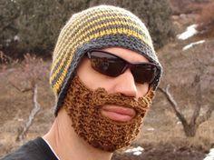 beard hat!