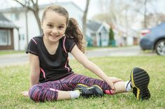 16 Strength-Training Exercises for Kids - These exercises use your own body weight to help build strength. They're perfect for kids and the whole family to do together.