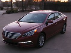 new hyundai sonata 2015 youtube