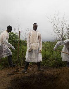 """Kieran Kesner, """"Ebola"""""""