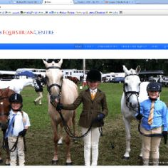 Another horse website