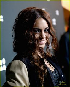 Vanessa Hudgens: MySpace Launch Ladies | vanessa hudgens myspace 04 - Photo