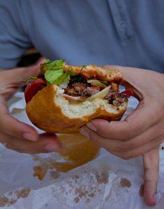 Burger Warsaw