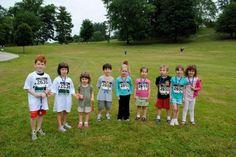 Radnor Conservancy Race For Open Space Villanova, PA #Kids #Events