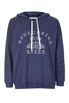 Homecoming Sweatshirt by Project Social T