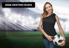 Mordovia abre sus puertas al Mundial 2018