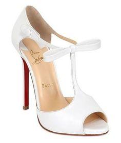 Women's Fashion High Heels :    Lindo eu quero prami