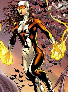Marvel Madness: Vindicator