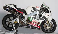 Honda 1000 VTR SP2 Superbile