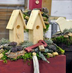 Flora Hungaria - Alkotóműhely és bemutató - Albert Marianna