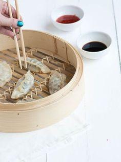 Zelf dumplings maken met gehakt? Ik leg je stap voor stap uit hoe je dit recept maakt.
