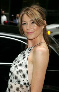 Ellen Pompeo Hot | Ellen Pompeo Ellen Pompeo at the ABC 2004-2005 Upfront ? Film.com
