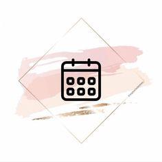 Instagram Symbols, Instagram Logo, Calendar App, Kids Calendar, Symbole Instagram, Snapchat Icon, Iphone Wallpaper App, Hd Wallpaper, App Anime