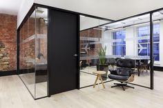 A Look Inside Kayak's Elegant London Office - Officelovin