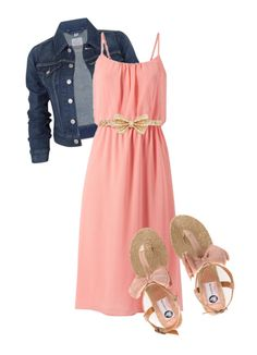 """""""Summer Day!"""" by enhoover ❤ liked on Polyvore featuring Levi's, Dorothy Perkins and Lanvin"""