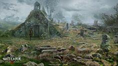 Download Fantasy Art Landscape the Witcher 3 Wild Hunt Game 1920x1080