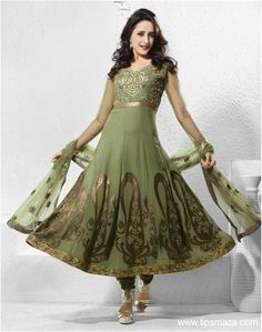 Vivacious-Shalwar-Kameez-Collection-2012-For-Women. Love the color!