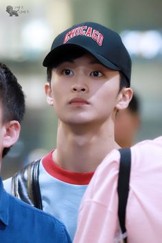 Mark Lee, Nct Dream We Young, Lee Min Hyung, Nct U Members, Canadian Boys, Sm Rookies, Nct Taeyong, My Little Baby, Boyfriend Material