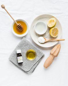 夏の疲れたお肌に秋から始めるナチュラルスキンケア手作りコスメのレシピ集