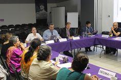 OSC y periodistas promotores de primera alerta temprana en México se reúnen en Chihuahua con Relator de Libertad de Expresión de la CIDH | El Puntero