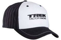 Trek Factory Racing Baseball Cap By Bontrager Look like a pro. Ride like a pro. Tastefully display your support for Trek Factory Racing, while enjoying the performance you demand for serious riding with the Trek Factory Racing Baseball Cap by Bon http://www.comparestoreprices.co.uk/baseball-caps/trek-factory-racing-baseball-cap-by-bontrager.asp