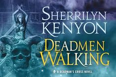 Deadmen Walking Hardcover Book Giveaway at From the Shadows