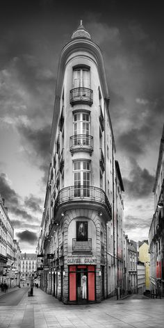 Oliver G II by Cédric Blondeel on 500px