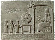 Babylonian Amorite Giants - The Amorite giants were the Nephilim, sons born to the union of angels with women.