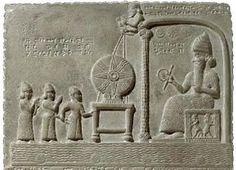 Babylonian Amorite Giants