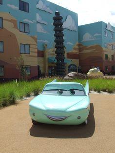 Disney's Art of Animation Resort Disney Value Resorts, Disney World Resorts, Disney Vacations, Hotels And Resorts, Disney Parks, Disney Pixar, Disney World News, Walt Disney World, Disney Love