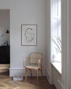 Minimalist Interior, Minimalist Home, Modern Interior Design, Interior  Paint, Interior