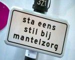 Onderzoek 'Mantelzorg' in West-Friesland