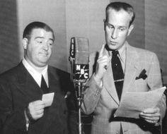 abbott and costello radio