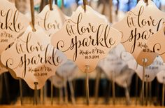 Design a custom logo for your wedding stationery