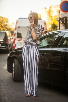 30 ways to look like Olivia Palermo