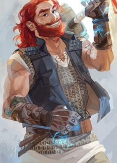 Thor – Rick Riordan