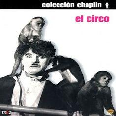 G 8-88/2215 - El Circo [Imagen de http://cinecharliechaplin.blogspot.com.es/2012/09/el-circo.html]