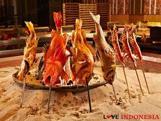 Menikmati Hidangan Otentik Robatayaki Khas Jepang di Takumi Robata & Sushi (by Love Indonesia)