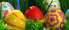 Se está com pouco tempo para colorir os teus ovos da Páscoa, a melhor solução é usar um Beetle daVolkswagen! :) TopaIsto